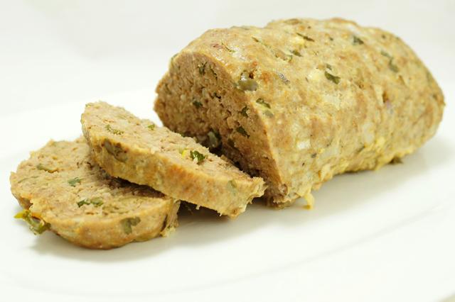polpettone gluten free