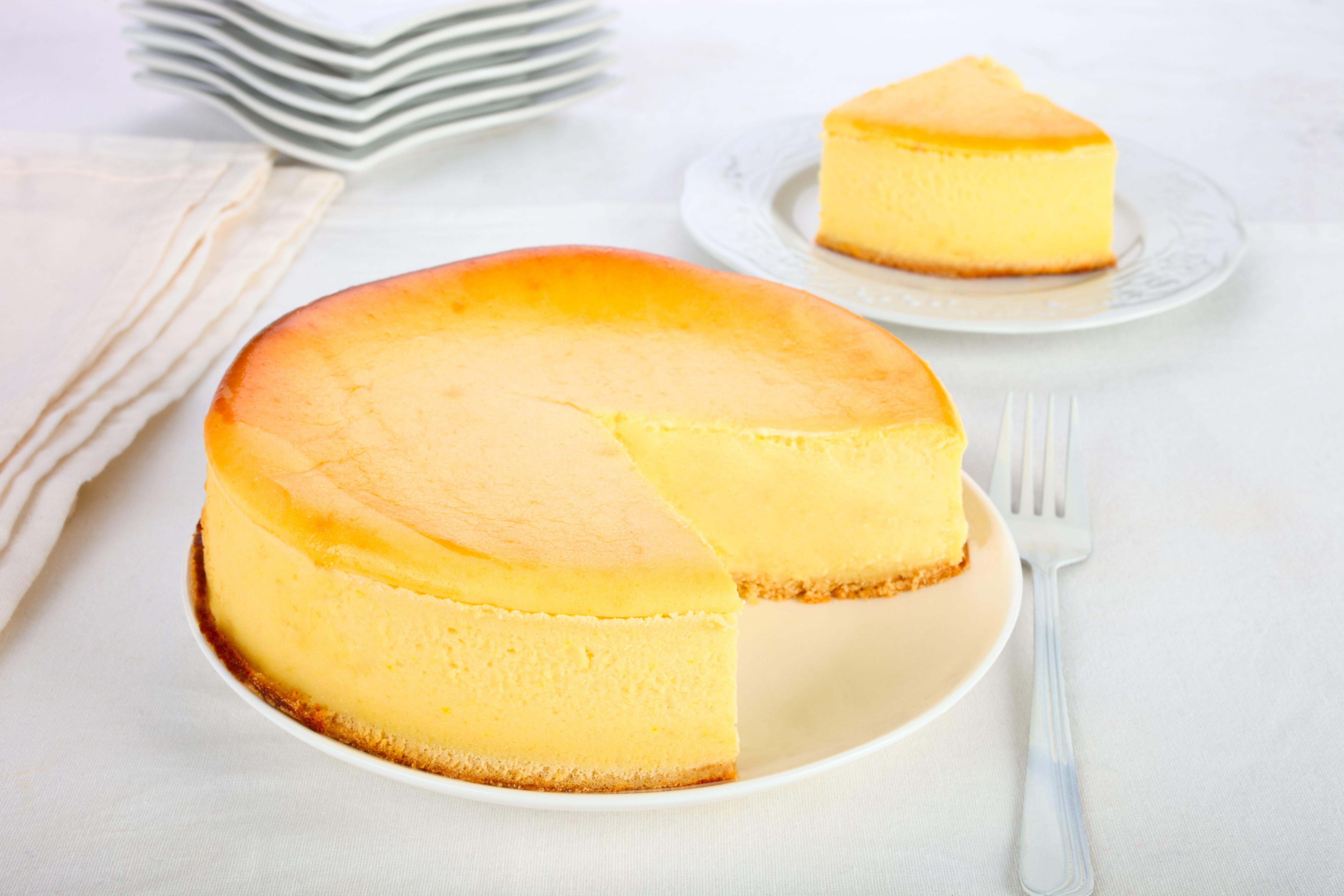 Cheesecake leggera: la ricetta per un piccolo peccato di gola