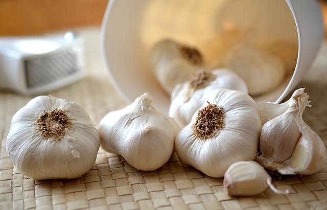 aglio-detox-cibi-dimagrire