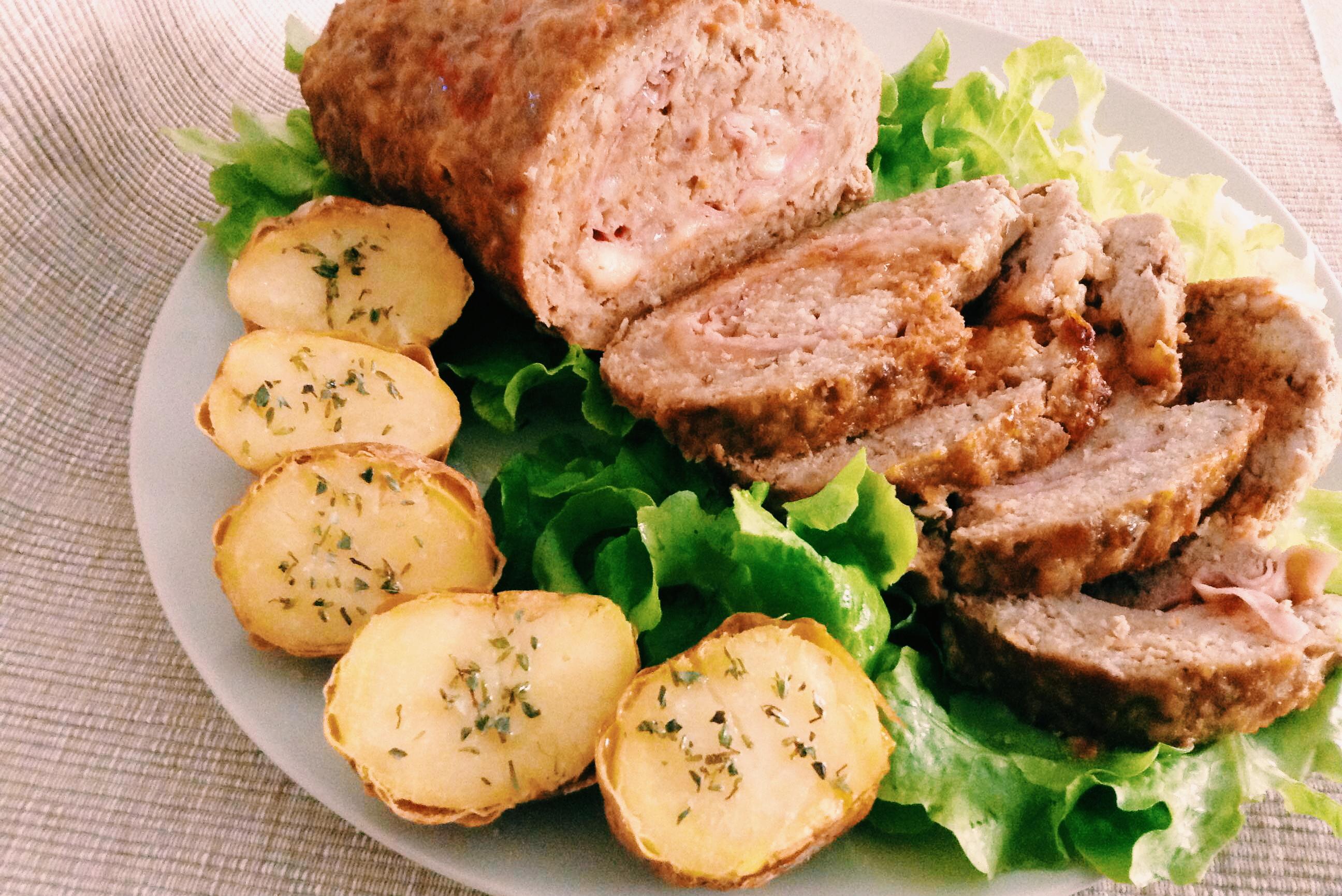 Polpettone al forno: la ricetta per fare un polpettone morbido e succoso