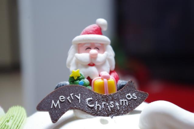 Torta di Babbo Natale: un dolce facile da realizzare