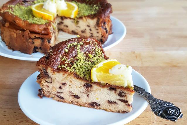 Torta alla ricotta: la ricetta della torta alla ricotta morbida e cremosa