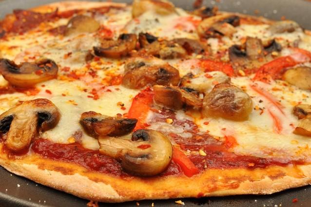 Ricetta X Una Buona Pizza.Pizza Fatta In Casa La Ricetta Per Averla Morbida E Soffice