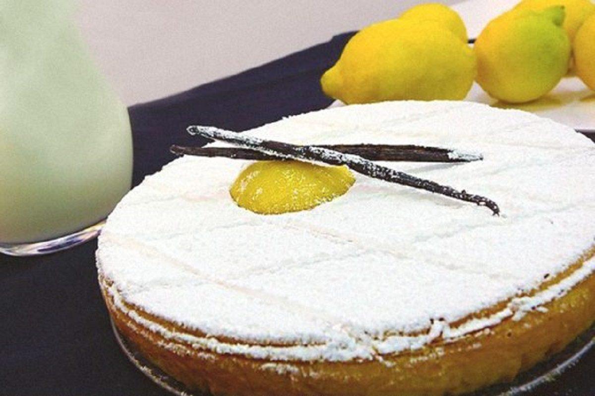 Torta margherita: la ricetta del dolce sofficissimo da merenda