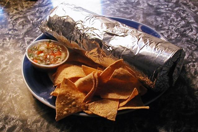 Burritos: la ricetta originale messicana