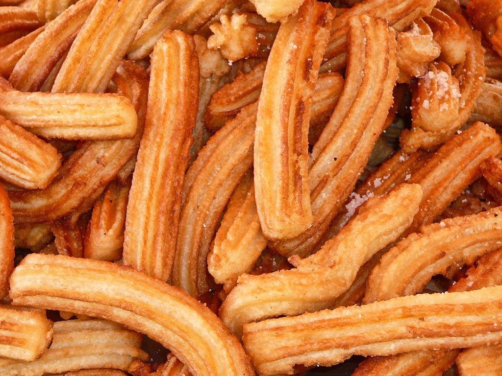 Churros spagnoli: la ricetta originale delle tapas dolci