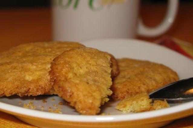 Dolci Senza Burro E Latte.Biscotti Senza Burro La Ricetta Per Fare Biscotti Light