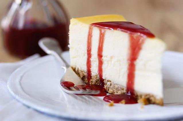 New York Cheesecake: la ricetta originale americana e le varianti