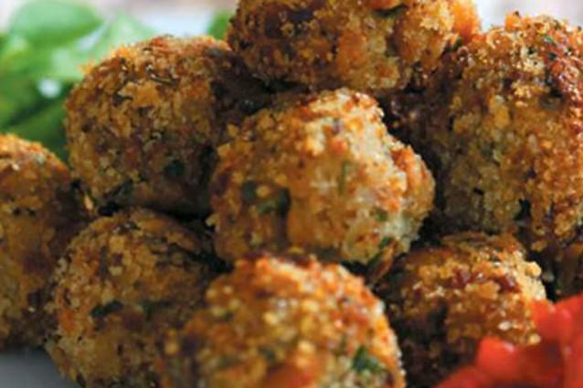 Polpettine di melanzane e ricotta: la ricetta con consigli e varianti