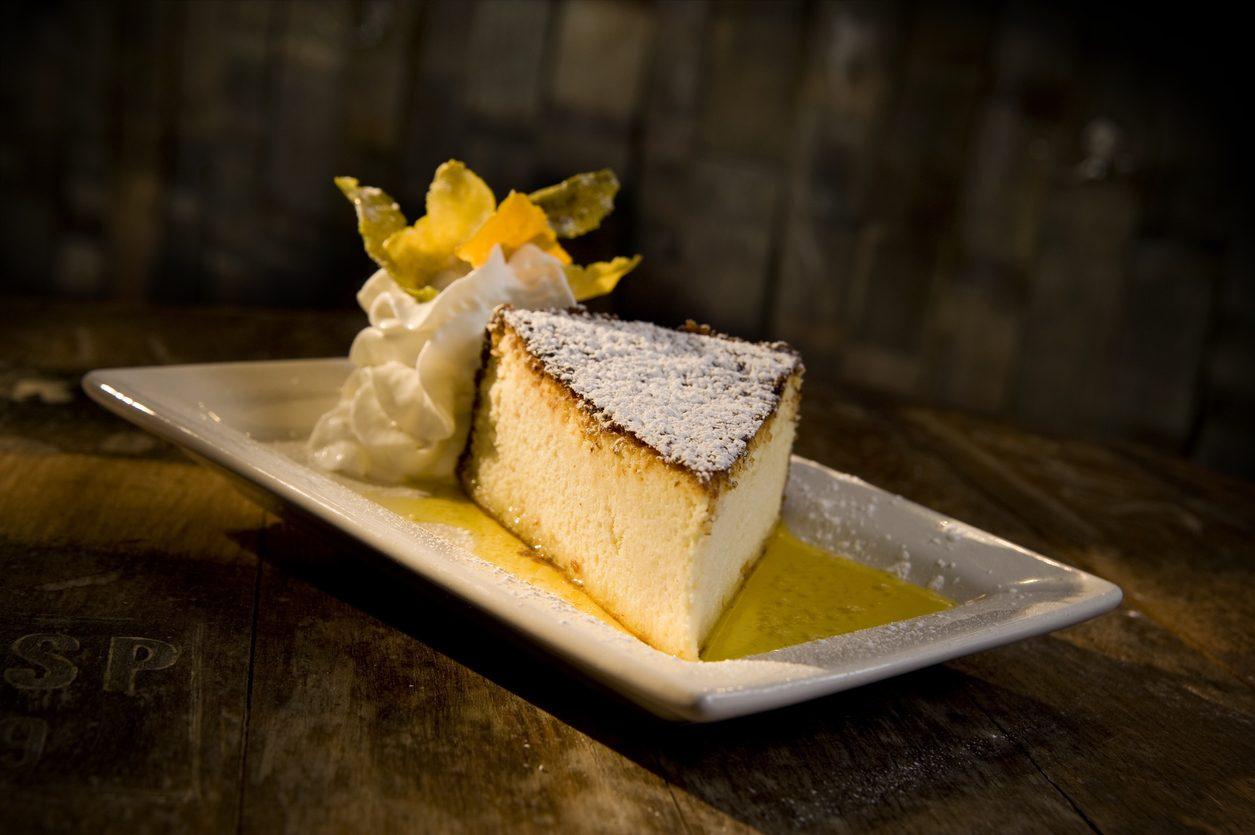 Budino di ricotta: la ricetta per un dessert fresco e senza burro