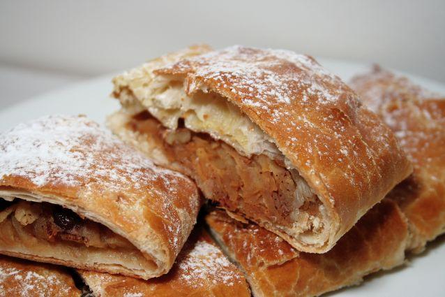 Presnitz: la ricetta per preparare il dolce tradizionale triestino