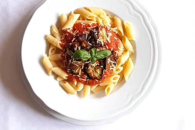 Pasta alla Norma: la ricetta originale siciliana