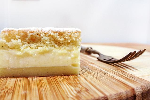Torta magica: la ricetta originale
