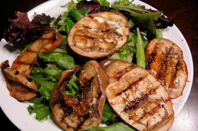 Melanzane grigliate: la ricetta e come condirle