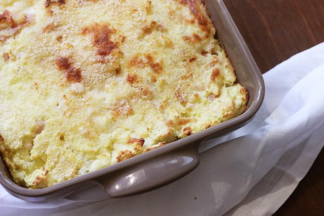 Gattò di patate napoletano: la ricetta originale con ingredienti e consigli
