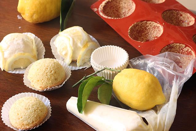 Delizie al limone: la ricetta originale campana