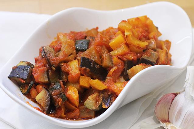 Ratatouille di verdure: la ricetta originale della cucina provenzale