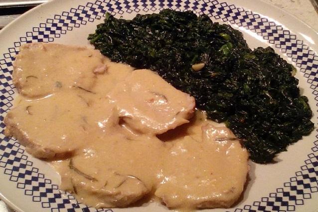 Arista di maiale al latte: la ricetta per prepararla morbida e gustosa