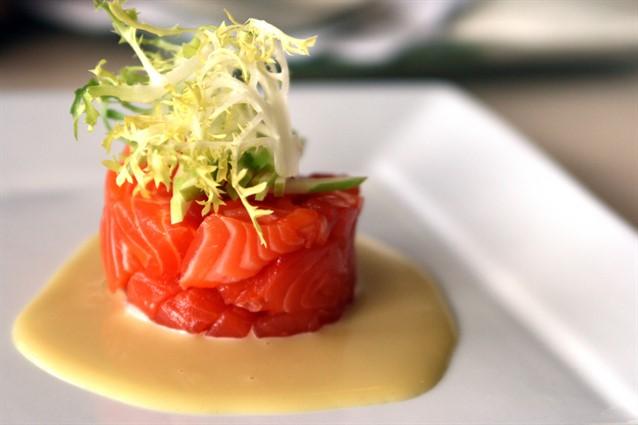 Tartare di tonno fresco: la ricetta originale e le varianti