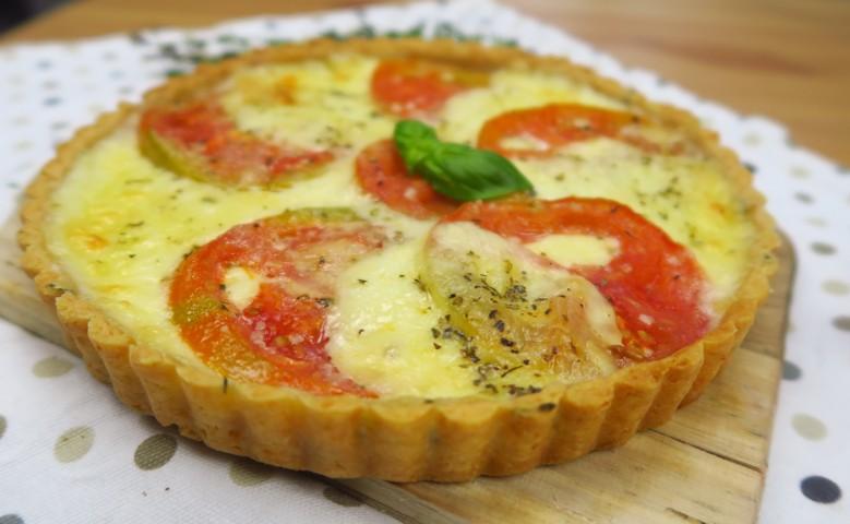 Torta rustica salata: la ricetta per una preparazione sfiziosa e saporita