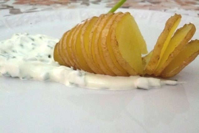 Patate al cartoccio: la ricetta alla bavarese per un contorno gustoso