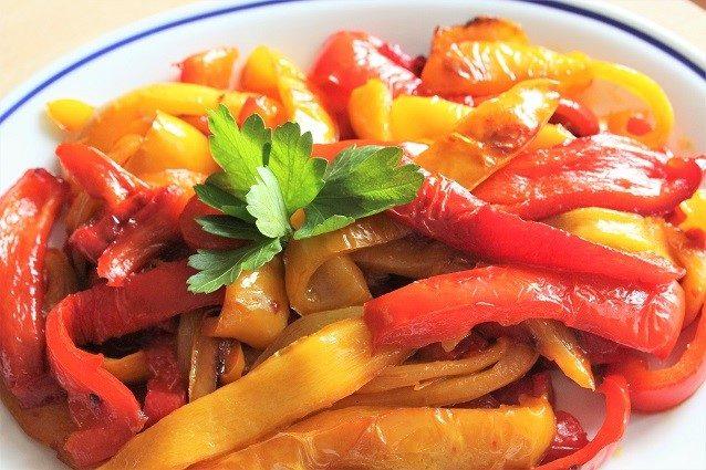 Peperoni in agrodolce: la ricetta siciliana e le varianti