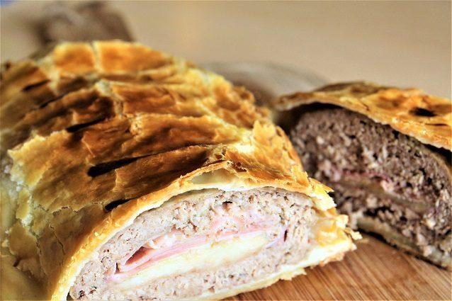 Polpettone in crosta: la ricetta passo passo per prepararlo