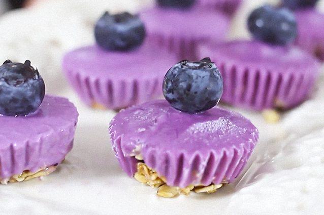 Muffin freddi allo yogurt: la ricetta golosa dal sapore delicato