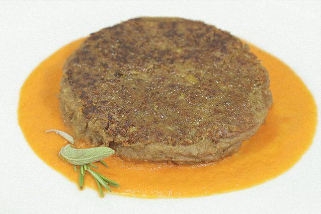 Veggie burger: ricetta dell'hamburger senza carne