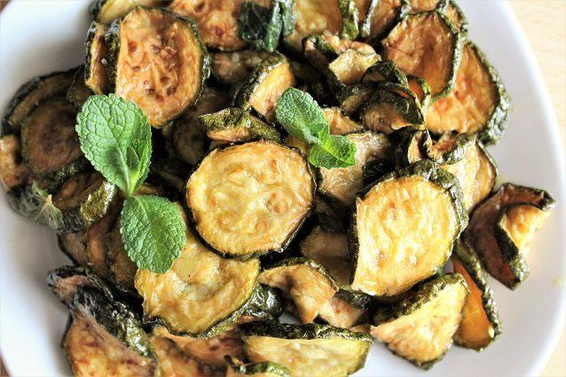 Zucchine alla scapece: la ricetta napoletana ed i consigli