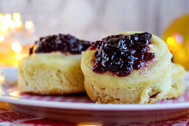 Crumpets: la ricetta delle tradizionali focaccine inglesi