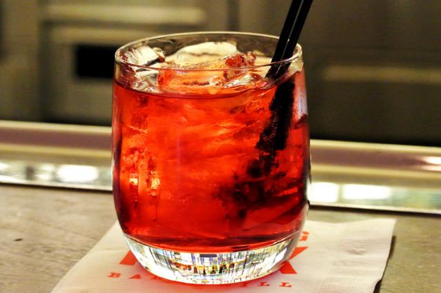 Negroni: la ricetta del cocktail italiano famoso in tutto il mondo