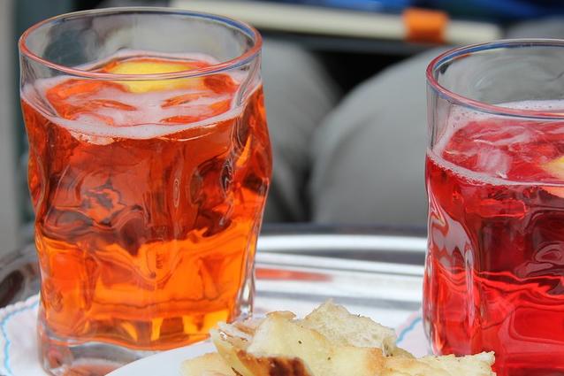 Spritz: la ricetta del cocktail veneto con dosi e ingredienti