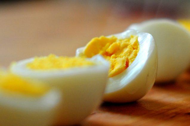 Come si conservano le uova sode: trucchi e consigli