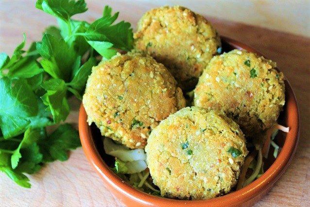 Falafel di ceci: la ricetta del piatto mediorientale