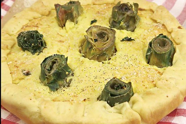 Sformato di patate e carciofi: la ricetta del tortino gustoso dal sapore delicato
