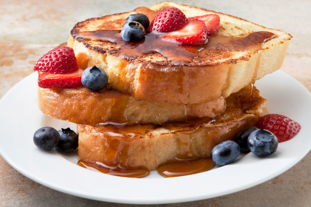 French Toast: ricetta originale per una colazione golosa
