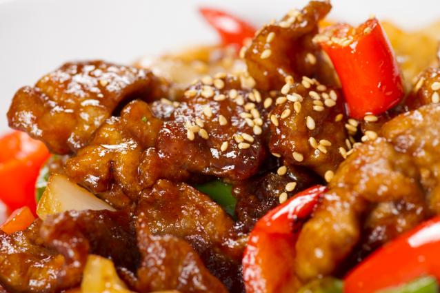 Maiale in agrodolce: la ricetta tradizionale cinese