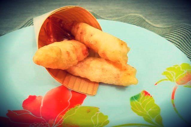 Tempura di gamberi: la ricetta originale della frittura giapponese