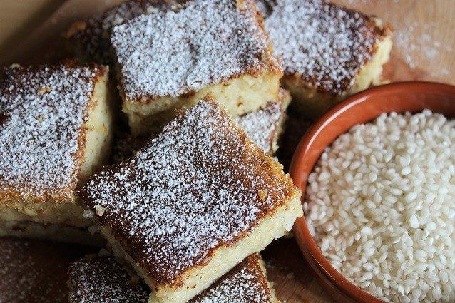 Torta di riso: la ricetta originale del dolce emiliano