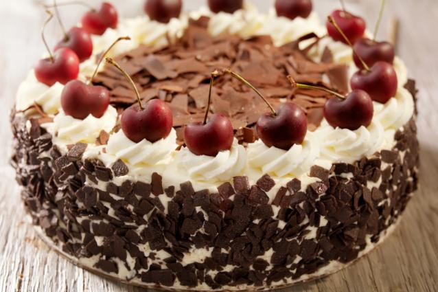 Torta foresta nera: la ricetta originale tedesca