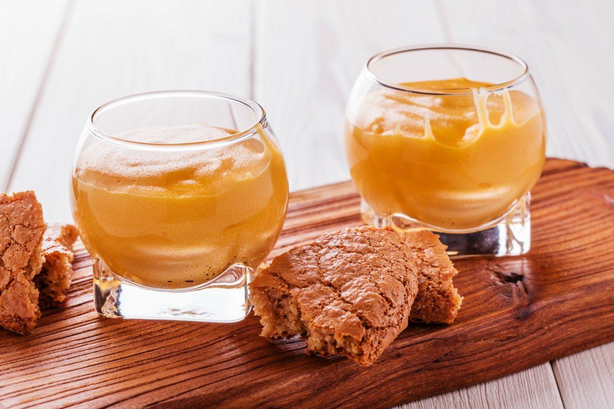 Zabaione: la ricetta classica della crema da mangiare a colazione