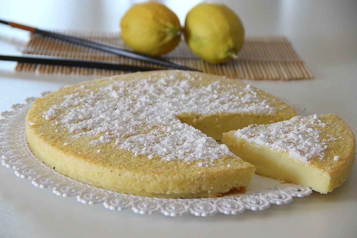 Cotton soft cheesecake: la torta giapponese che conquista tutti