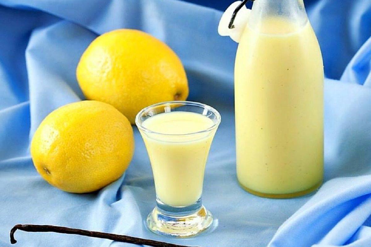 Crema di limoncello: la ricetta per prepararla in casa densa e vellutata