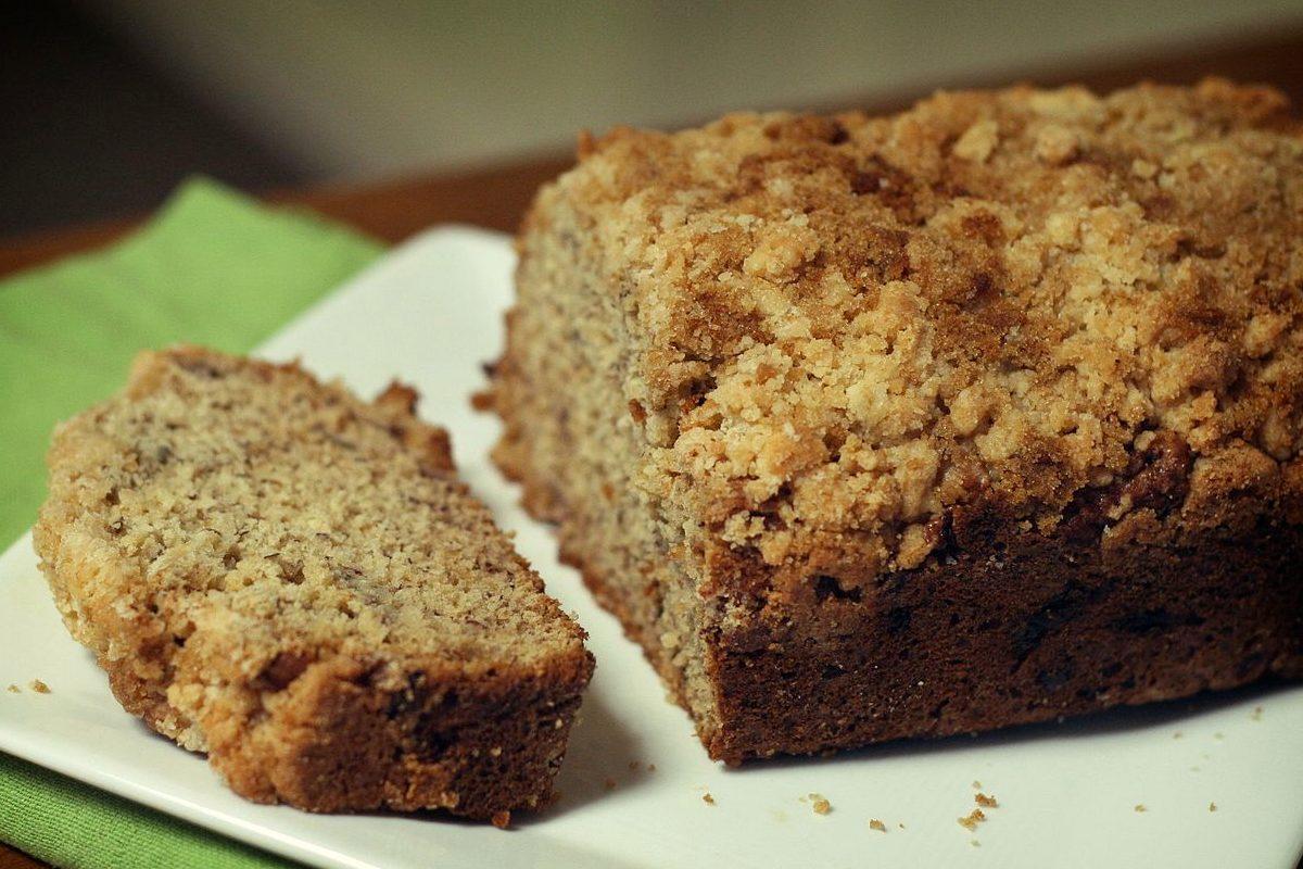 Banana bread: la ricetta originale del dolce tipico dei paesi anglosassoni