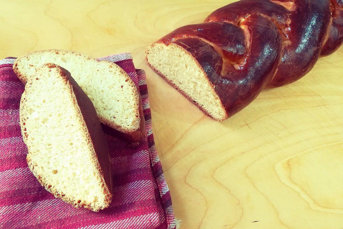 Challah: ricetta del pane tradizionale ebraico