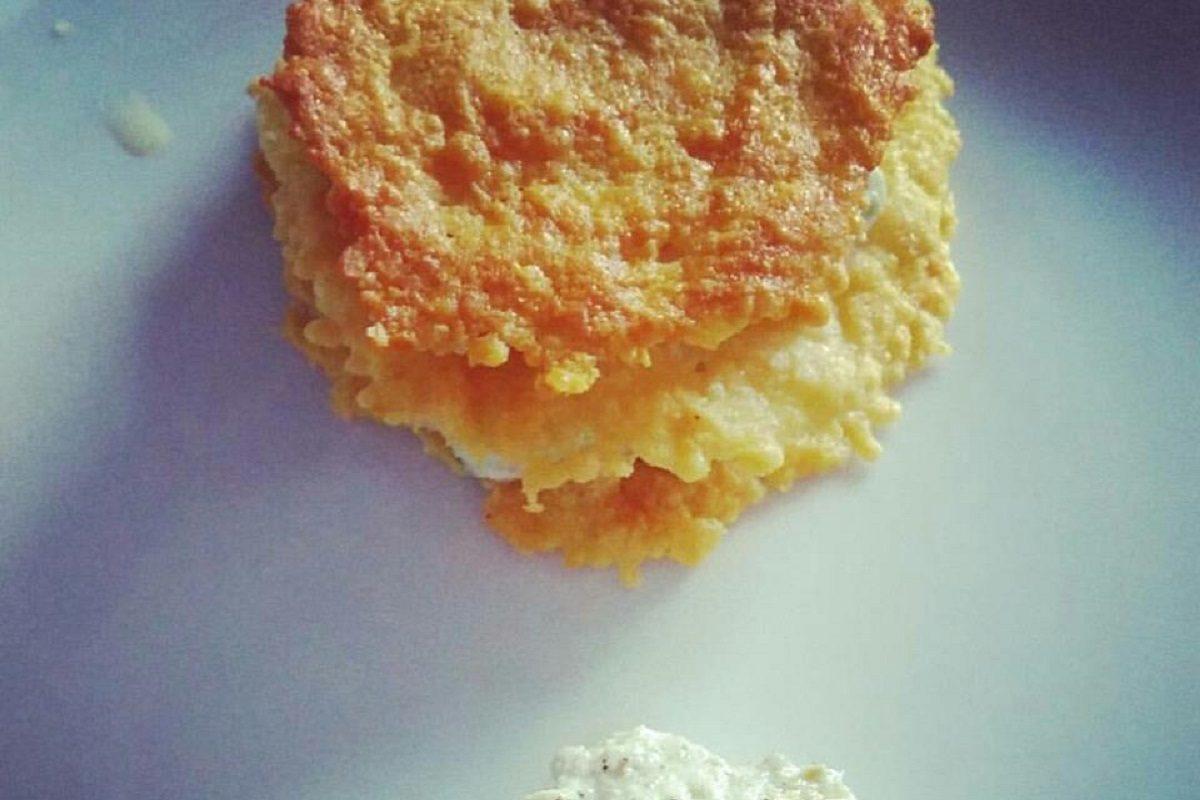 Millefoglie di parmigiano: la ricetta dell'antipasto gustoso per ogni occasione