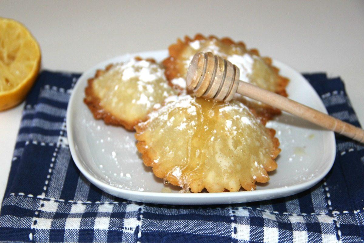 Sebadas (Seadas): la ricetta originale del dolce sardo