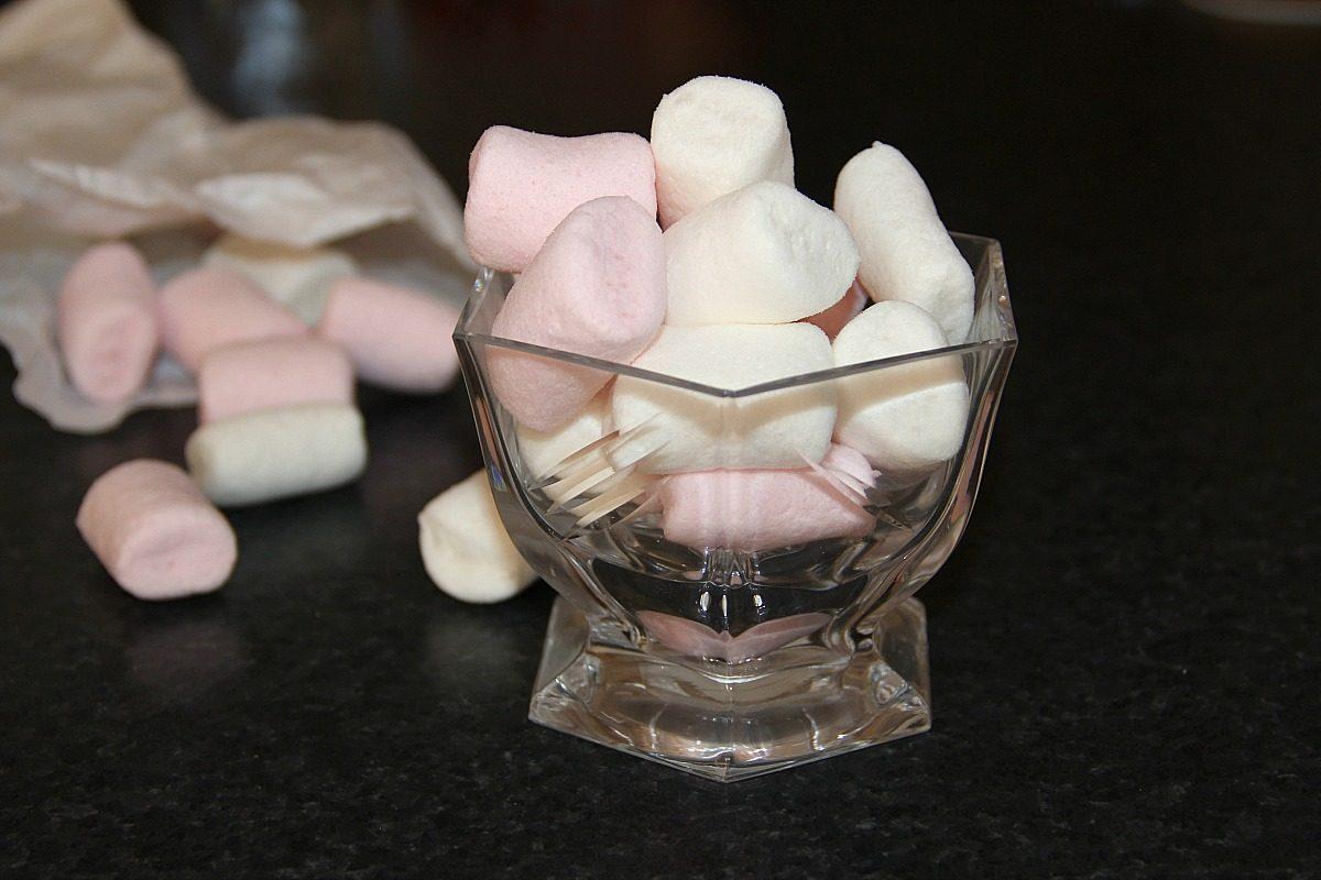 Marshmallow: la ricetta per farli in casa