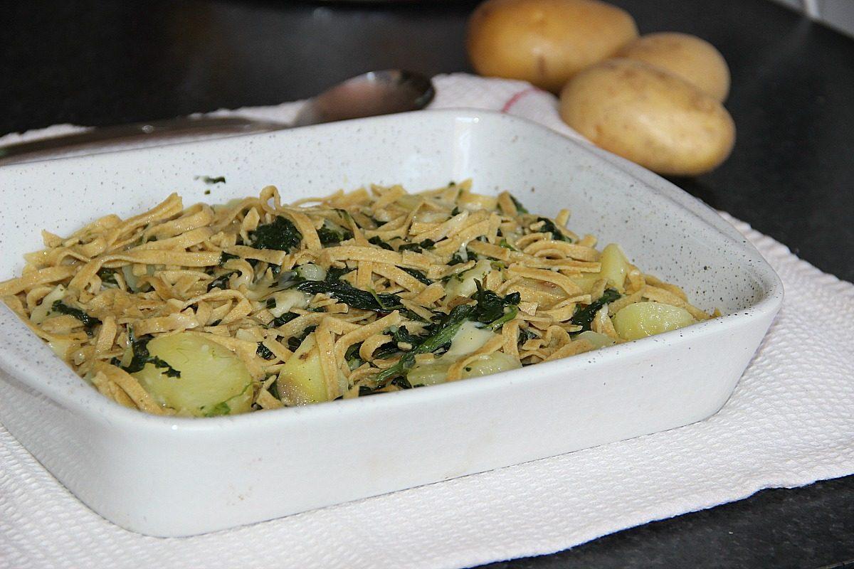 Pizzoccheri alla valtellinese: la ricetta originale